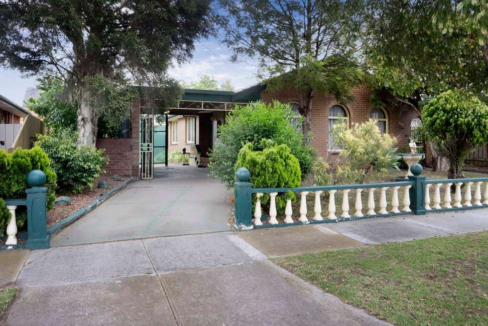 Second view of Homely house listing, 2 Empress Court, Sunshine West VIC 3020
