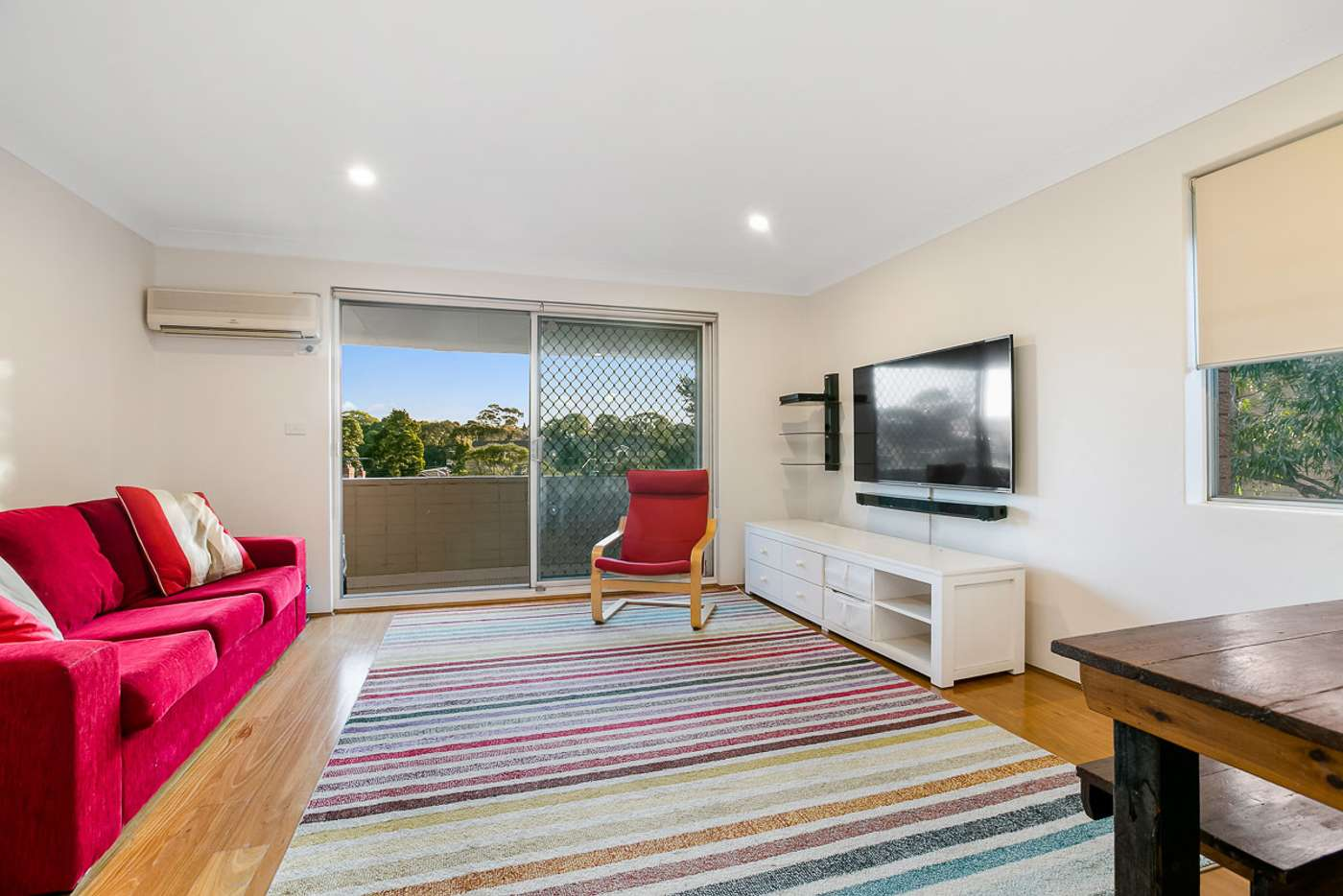 Main view of Homely unit listing, 7/15 Loftus Street, Ashfield NSW 2131