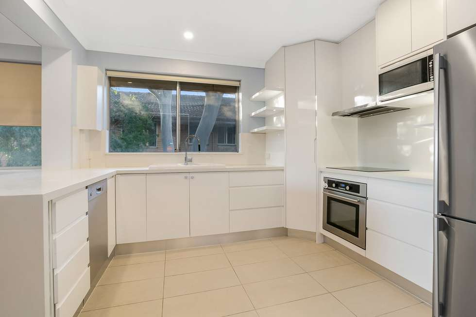 Second view of Homely unit listing, 7/15 Loftus Street, Ashfield NSW 2131
