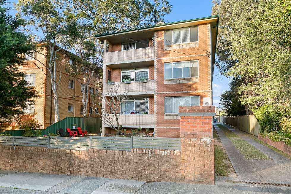 Fifth view of Homely unit listing, 7/15 Loftus Street, Ashfield NSW 2131