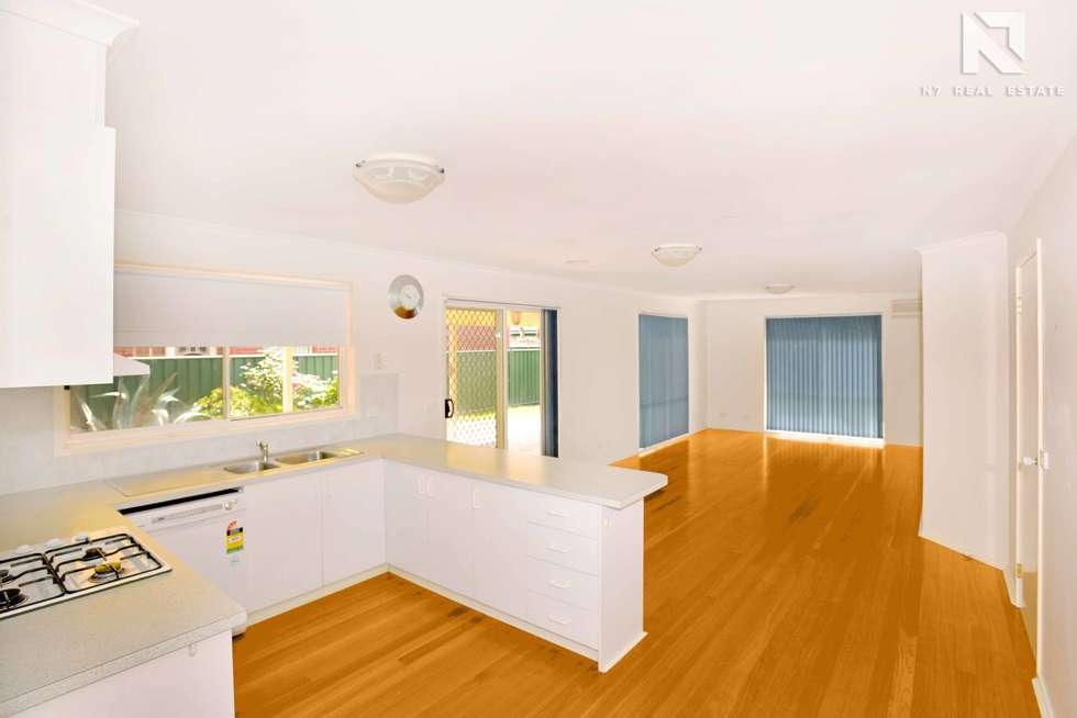 Third view of Homely house listing, 20 Kelly Avenue, Burnside VIC 3023