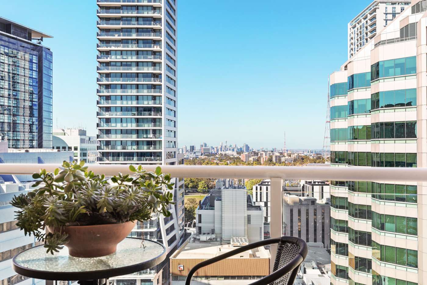 Main view of Homely unit listing, 1805/8 Brown Street, Chatswood NSW 2067