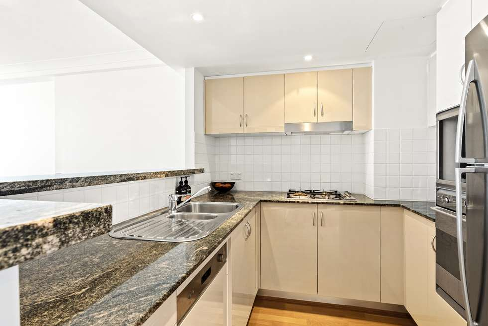 Second view of Homely unit listing, 1805/8 Brown Street, Chatswood NSW 2067