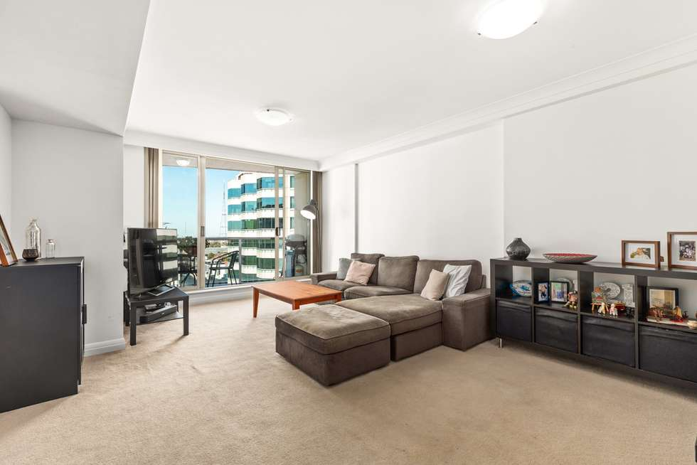 Third view of Homely unit listing, 1805/8 Brown Street, Chatswood NSW 2067