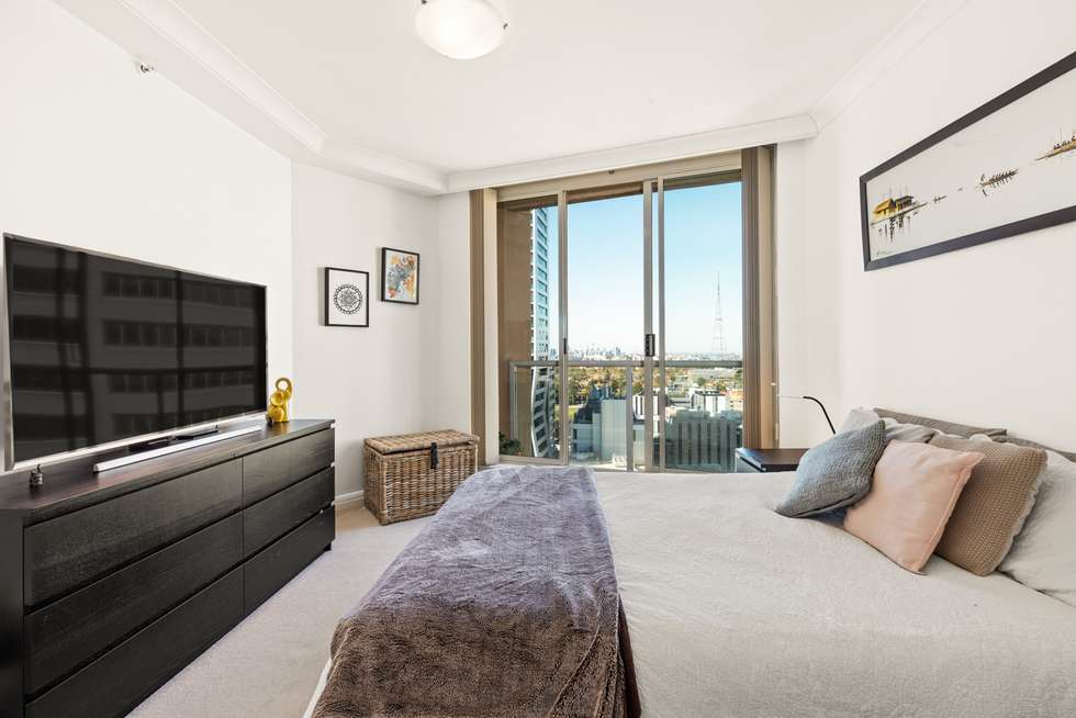 Fourth view of Homely unit listing, 1805/8 Brown Street, Chatswood NSW 2067
