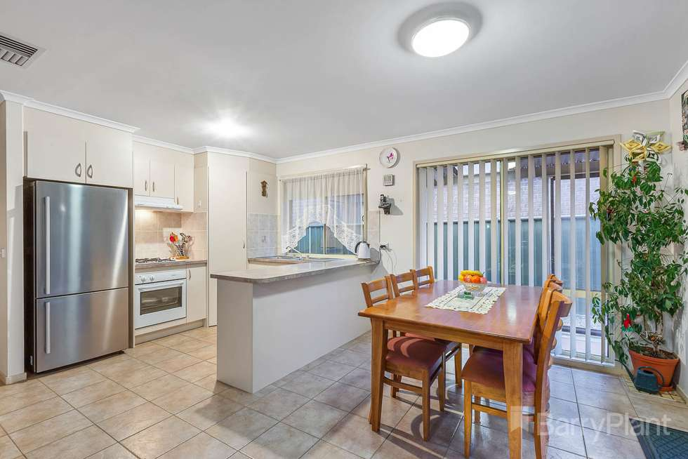 Second view of Homely house listing, 16 Moneghetti Place, Burnside VIC 3023