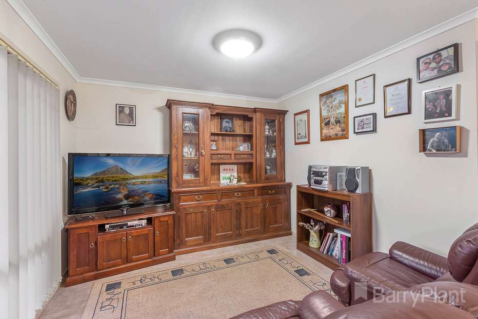 Fourth view of Homely house listing, 16 Moneghetti Place, Burnside VIC 3023