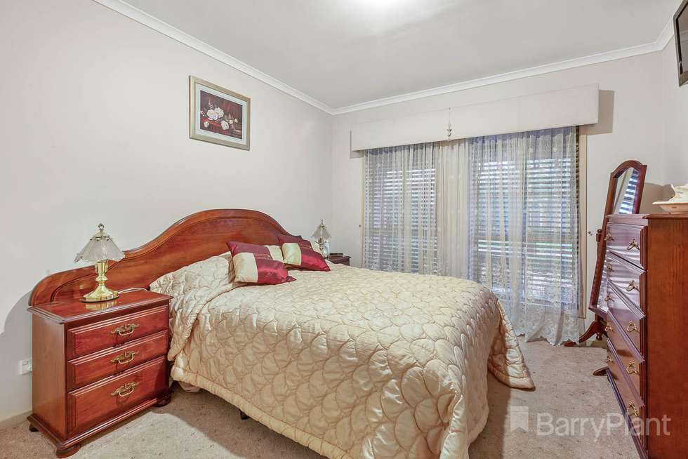 Fifth view of Homely house listing, 16 Moneghetti Place, Burnside VIC 3023