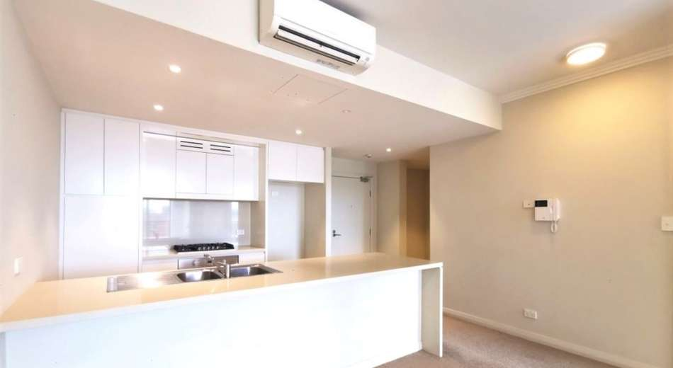 603/53 Hill Road, Wentworth Point NSW 2127