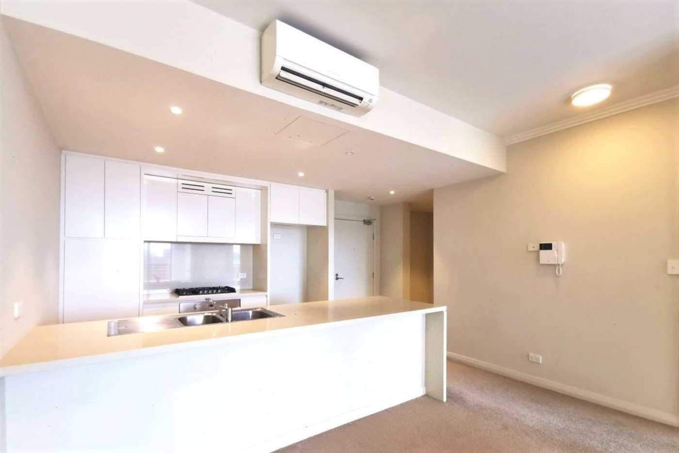 Main view of Homely apartment listing, 603/53 Hill Road, Wentworth Point NSW 2127
