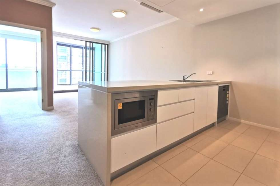 Second view of Homely apartment listing, 603/53 Hill Road, Wentworth Point NSW 2127