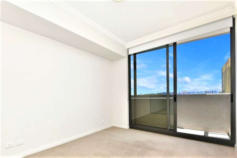 Third view of Homely apartment listing, 603/53 Hill Road, Wentworth Point NSW 2127