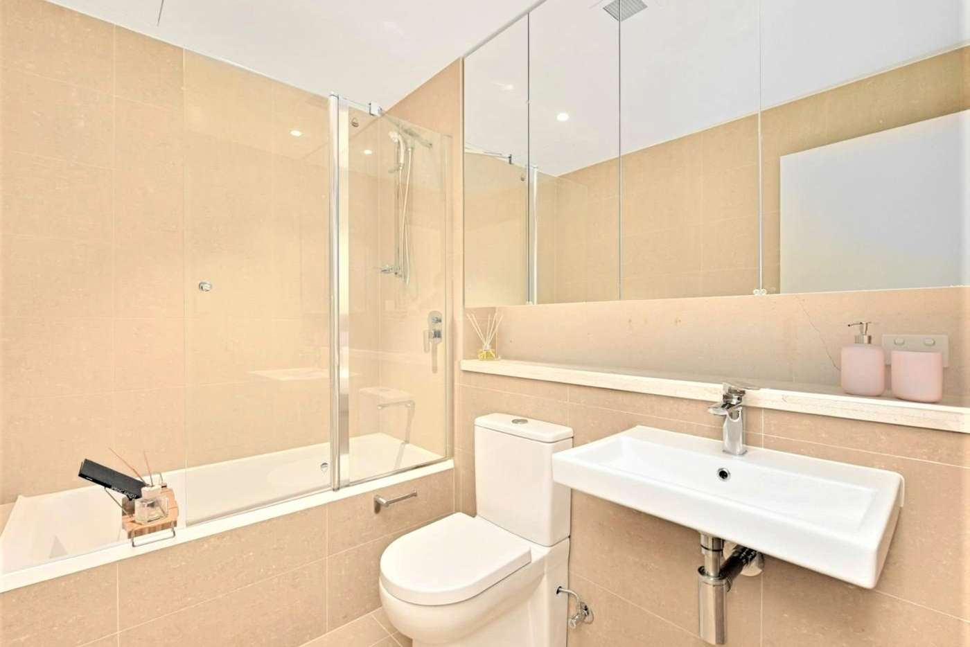 Fifth view of Homely apartment listing, 603/53 Hill Road, Wentworth Point NSW 2127