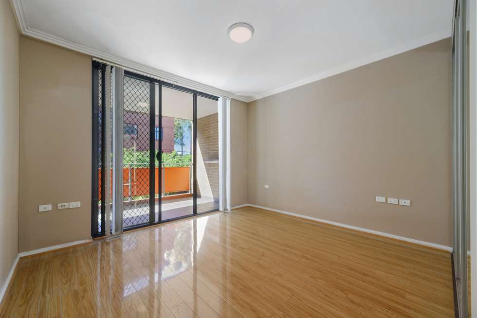 Third view of Homely apartment listing, H103/27-29 George Street, North Strathfield NSW 2137