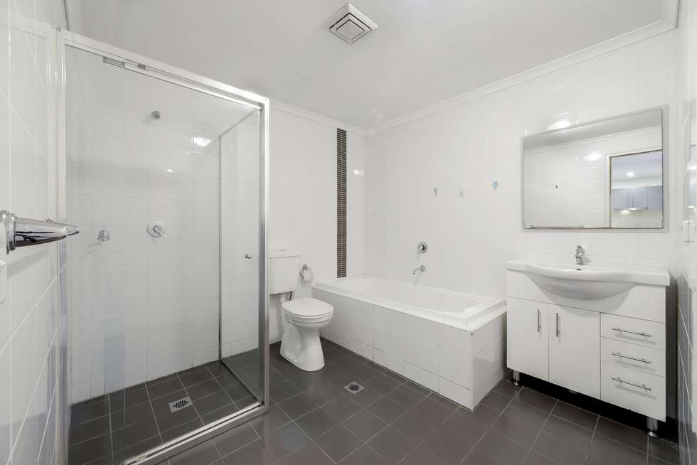 Fourth view of Homely apartment listing, H103/27-29 George Street, North Strathfield NSW 2137