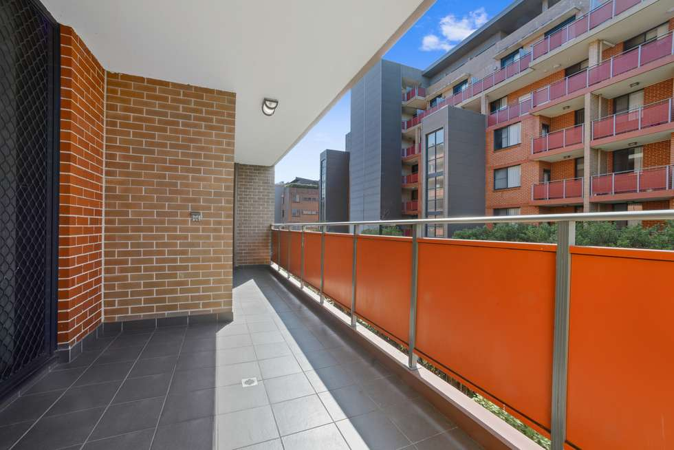 Fifth view of Homely apartment listing, H103/27-29 George Street, North Strathfield NSW 2137