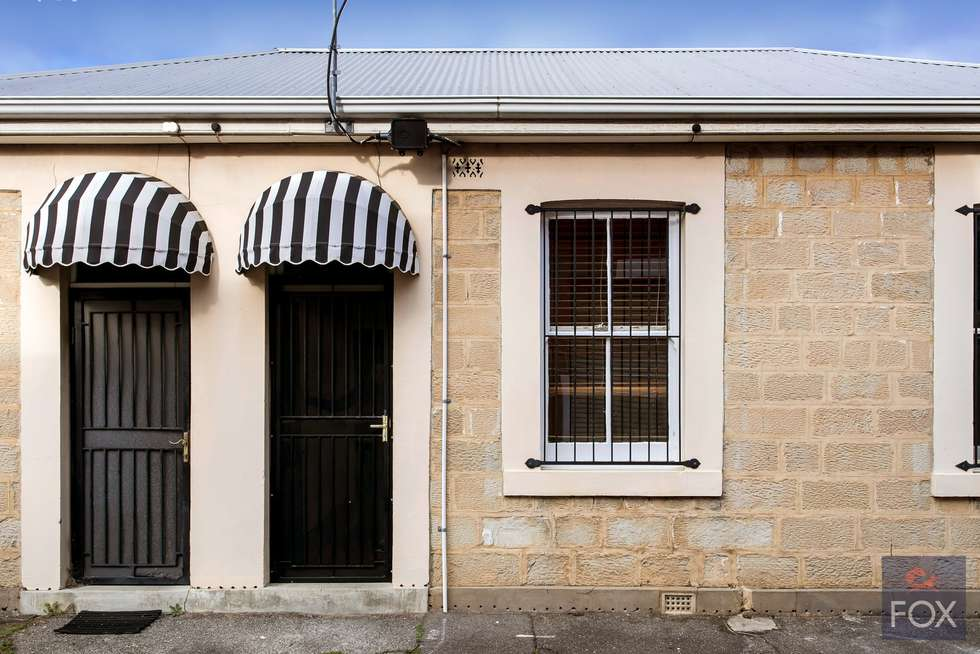 Second view of Homely house listing, 18 Frederick Street, Adelaide SA 5000