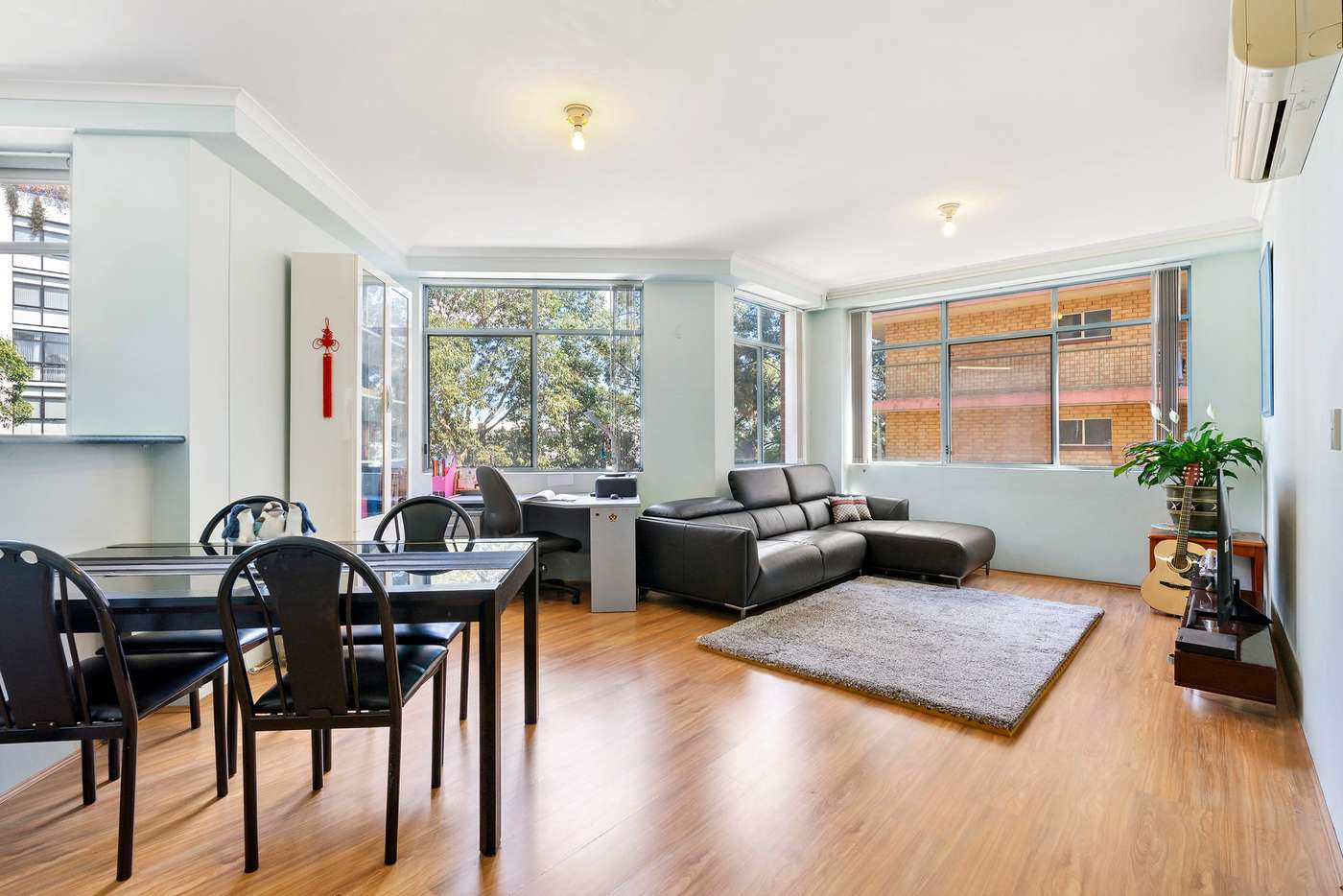 Main view of Homely apartment listing, 21/1 Good Street, Parramatta NSW 2150