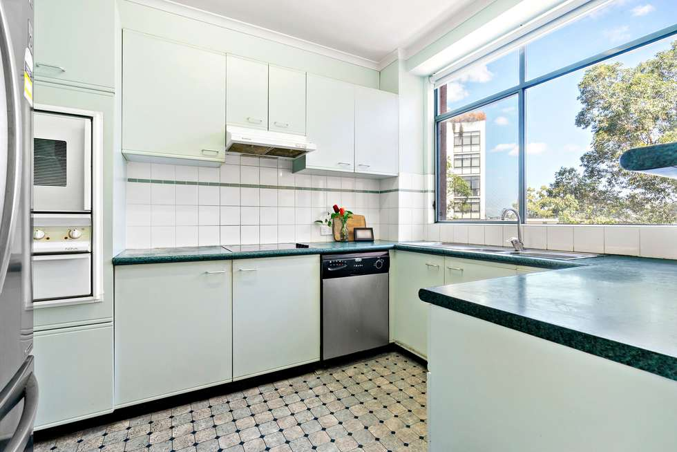 Second view of Homely apartment listing, 21/1 Good Street, Parramatta NSW 2150