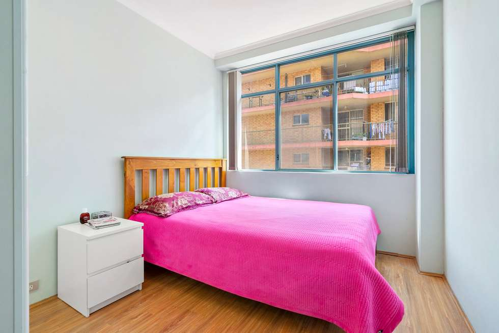 Fourth view of Homely apartment listing, 21/1 Good Street, Parramatta NSW 2150