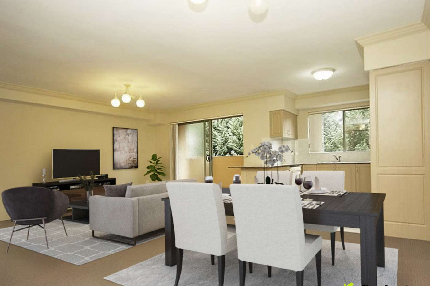 Main view of Homely unit listing, 14/141 Concord Road, North Strathfield NSW 2137