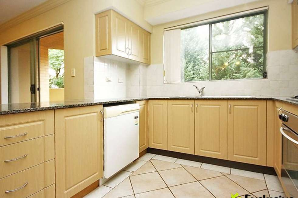 Third view of Homely unit listing, 14/141 Concord Road, North Strathfield NSW 2137