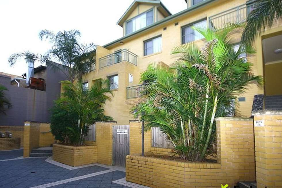 Fifth view of Homely unit listing, 14/141 Concord Road, North Strathfield NSW 2137