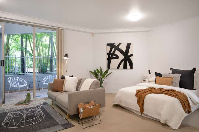 44/100 Cleveland Street, Chippendale NSW 2008
