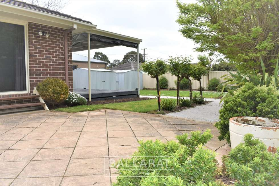 Second view of Homely house listing, 13 Olympic Avenue, Mount Clear VIC 3350