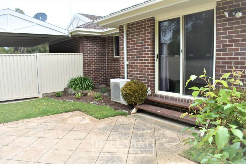 Third view of Homely house listing, 13 Olympic Avenue, Mount Clear VIC 3350