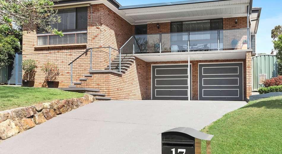 17 Buchan Place, Kings Langley NSW 2147