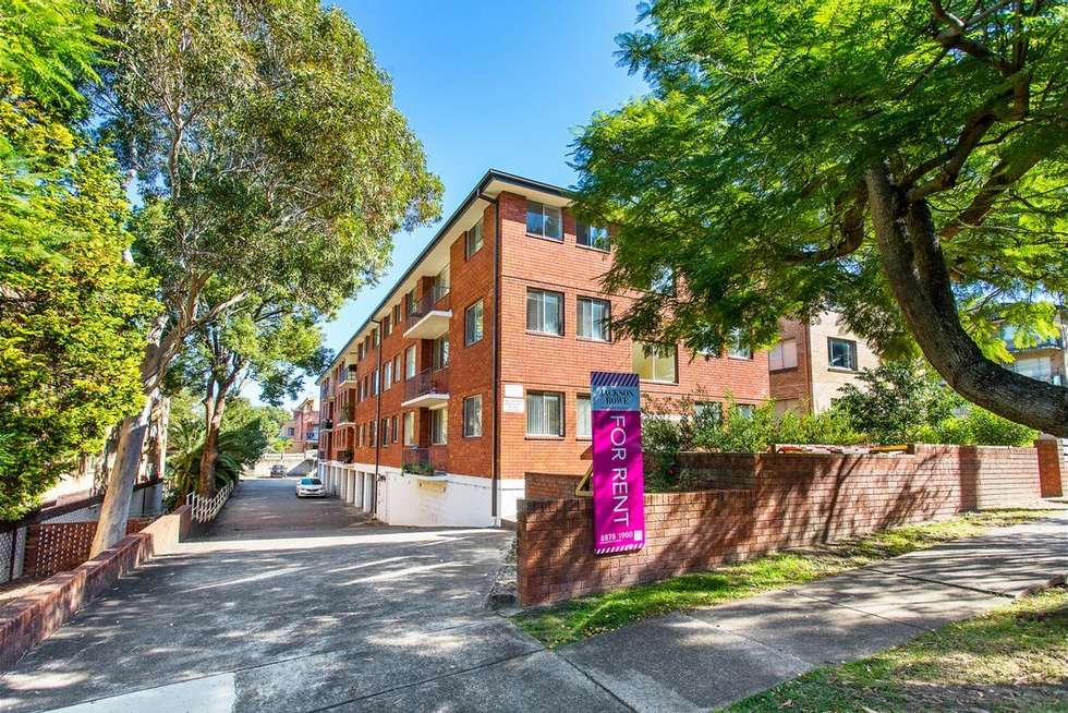 Fourth view of Homely unit listing, 15/4 Union Street, West Ryde NSW 2114