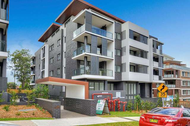106/3 Forest Grove, Epping NSW 2121
