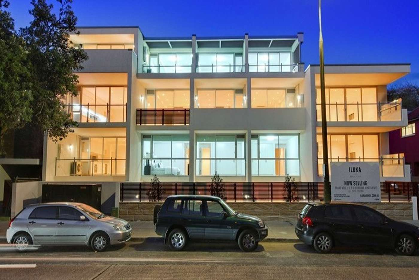 Main view of Homely apartment listing, 6/108 Curlewis Street, Bondi Beach NSW 2026