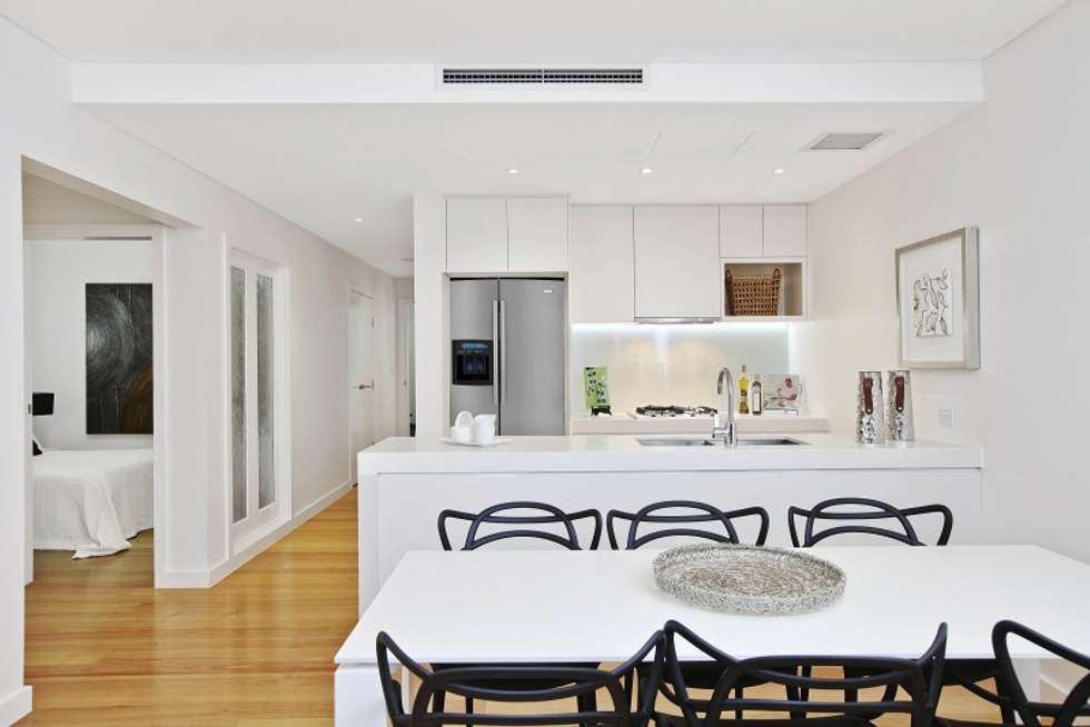 Second view of Homely apartment listing, 6/108 Curlewis Street, Bondi Beach NSW 2026