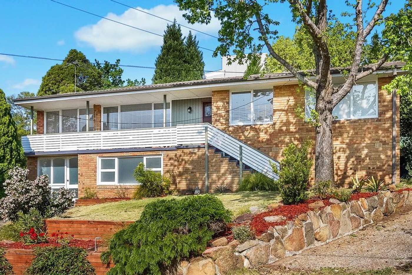 Main view of Homely house listing, 6 Frensham Place, Dural NSW 2158