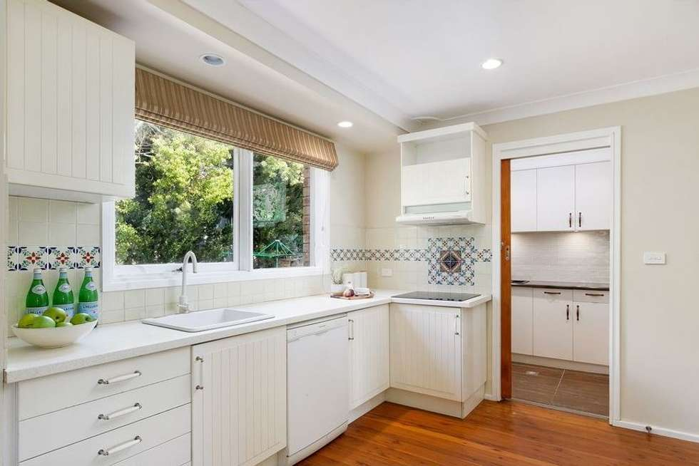 Second view of Homely house listing, 6 Frensham Place, Dural NSW 2158