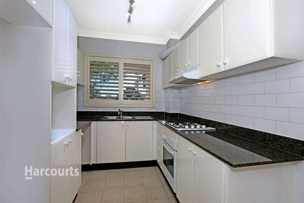 Second view of Homely apartment listing, 12/2B Coleman Avenue, Carlingford NSW 2118