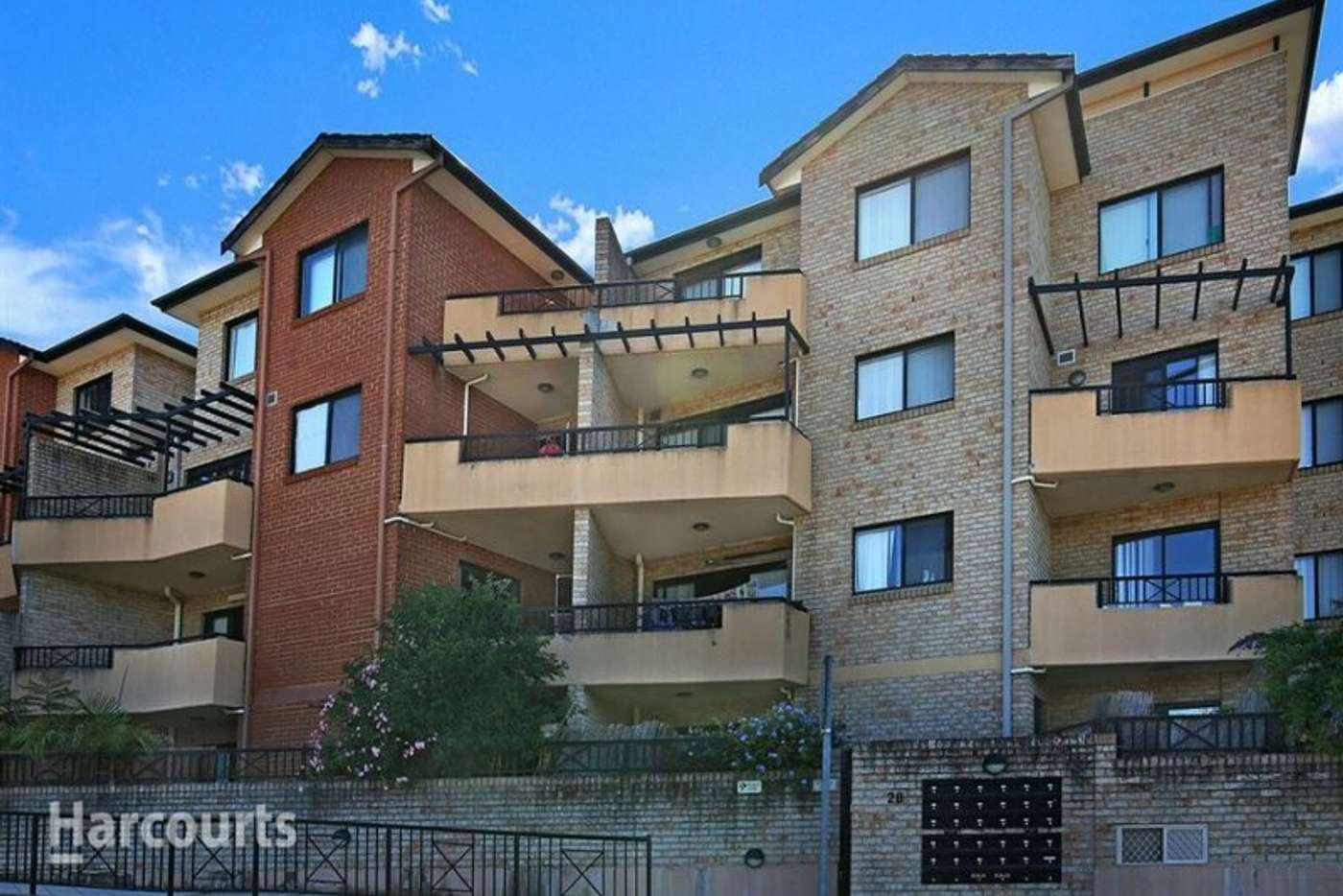 Seventh view of Homely apartment listing, 12/2B Coleman Avenue, Carlingford NSW 2118