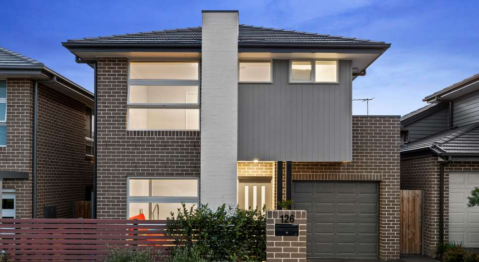 126 Longerenong Avenue, Box Hill NSW 2765