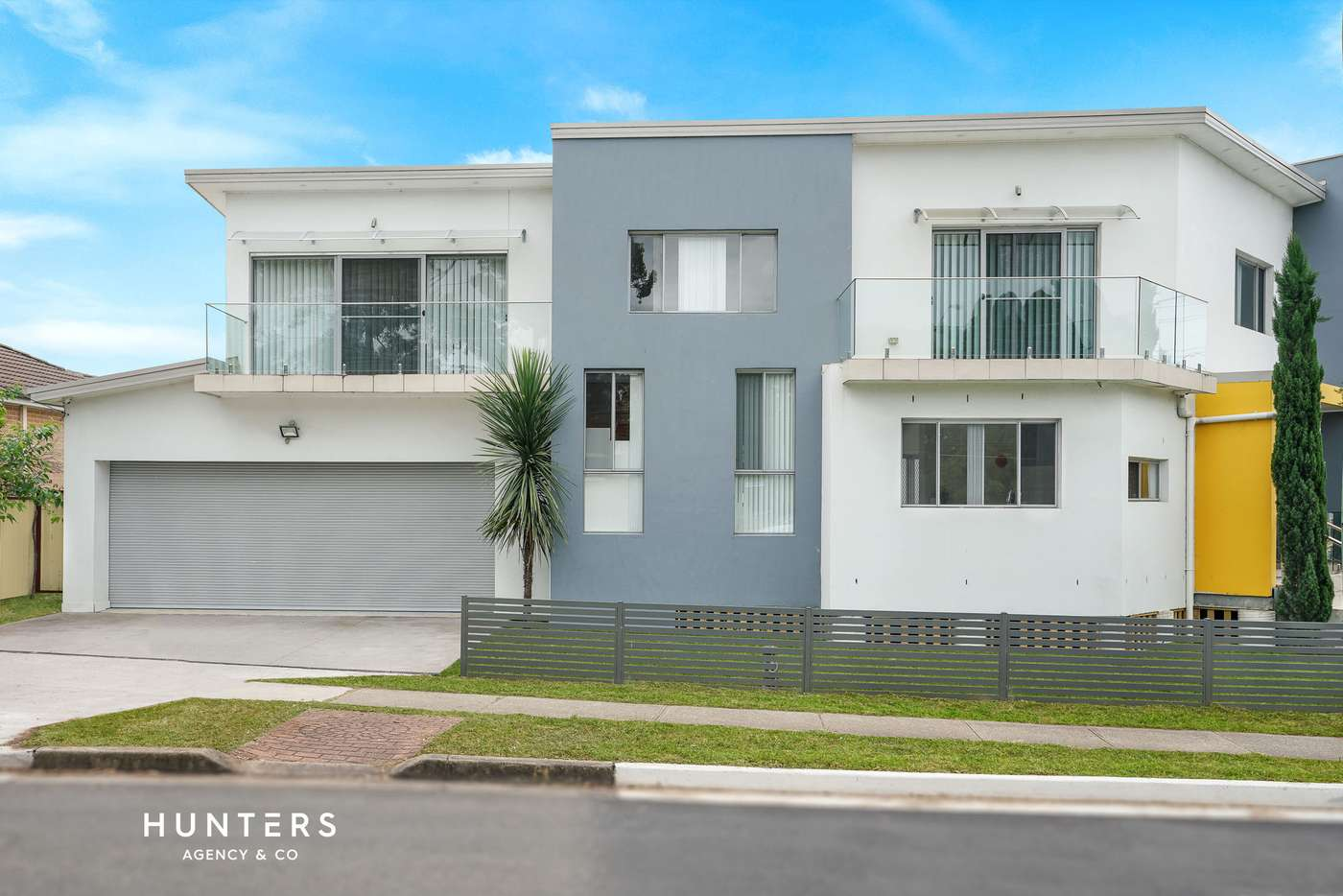 Main view of Homely semiDetached listing, 1A Mayfield Street, Wentworthville NSW 2145