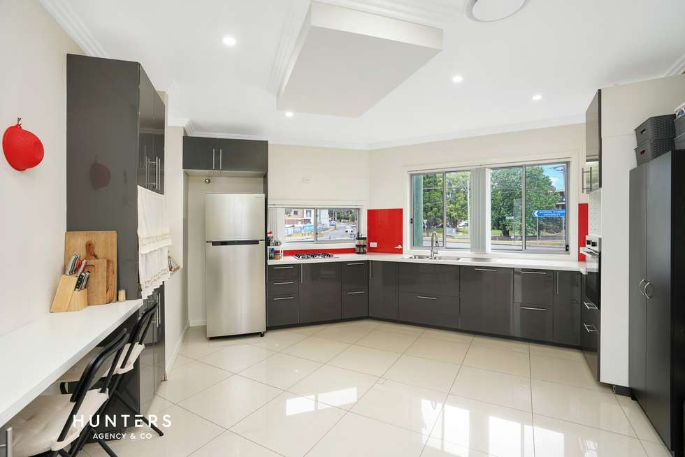 Second view of Homely semiDetached listing, 1A Mayfield Street, Wentworthville NSW 2145