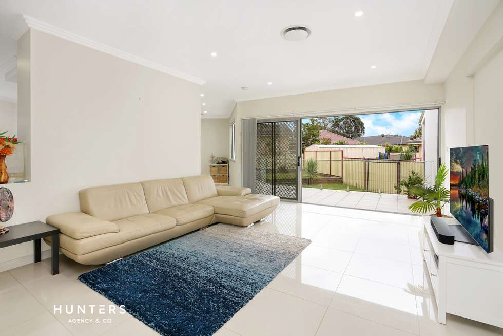 Third view of Homely semiDetached listing, 1A Mayfield Street, Wentworthville NSW 2145