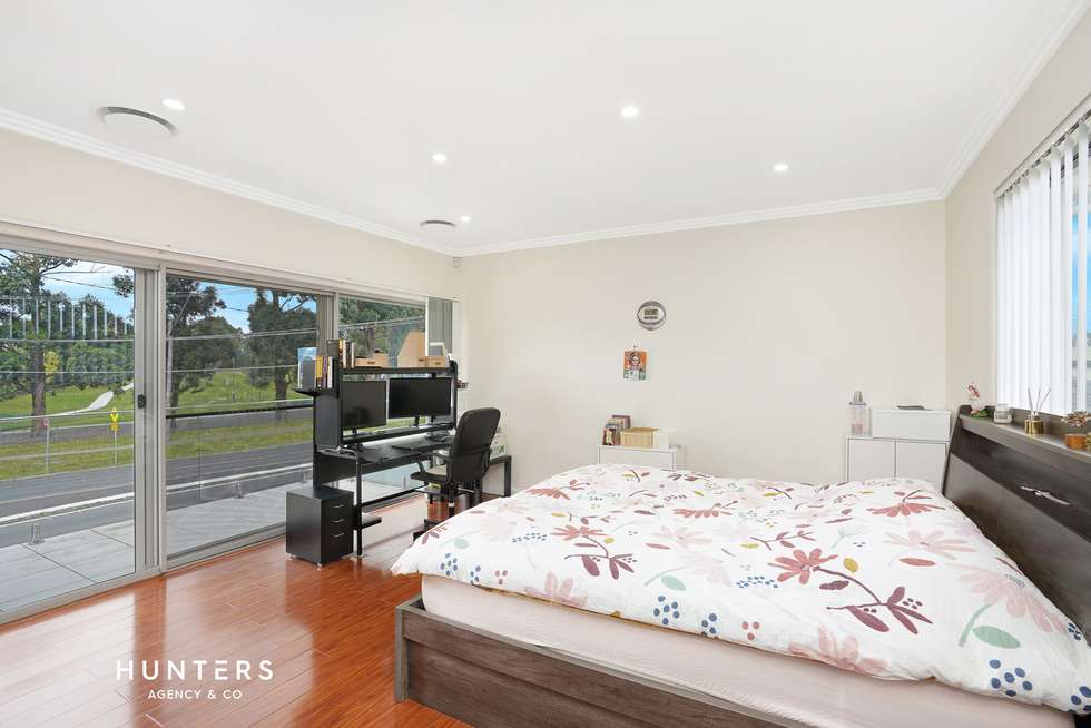 Fourth view of Homely semiDetached listing, 1A Mayfield Street, Wentworthville NSW 2145