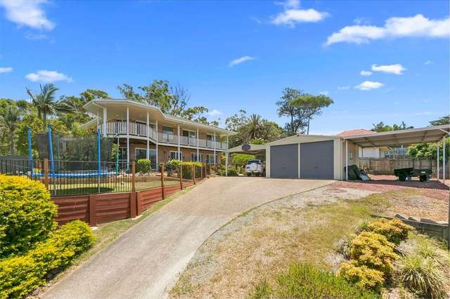 7 Gunsynd Court, Wellington Point QLD 4160