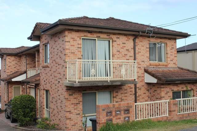 1/12-14 Underwood Street, Corrimal NSW 2518