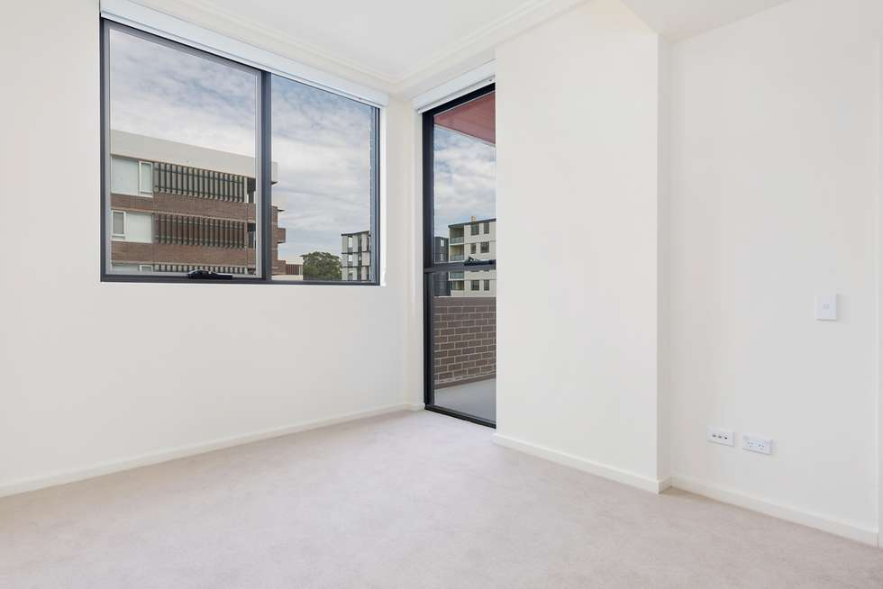 Second view of Homely apartment listing, 504/11A Washington Avenue, Riverwood NSW 2210