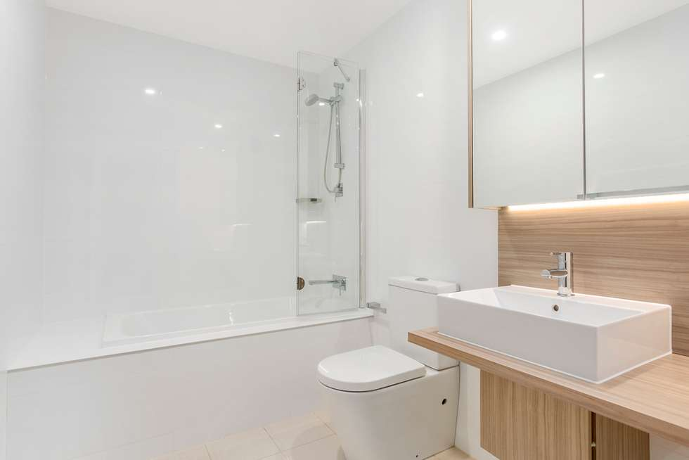 Third view of Homely apartment listing, 504/11A Washington Avenue, Riverwood NSW 2210