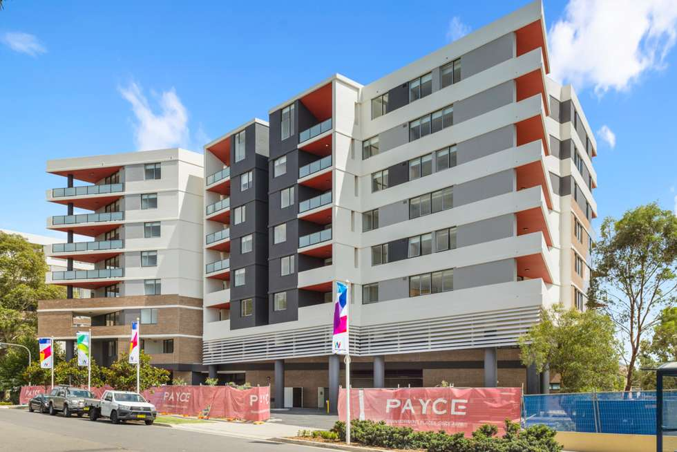 Fourth view of Homely apartment listing, 504/11A Washington Avenue, Riverwood NSW 2210