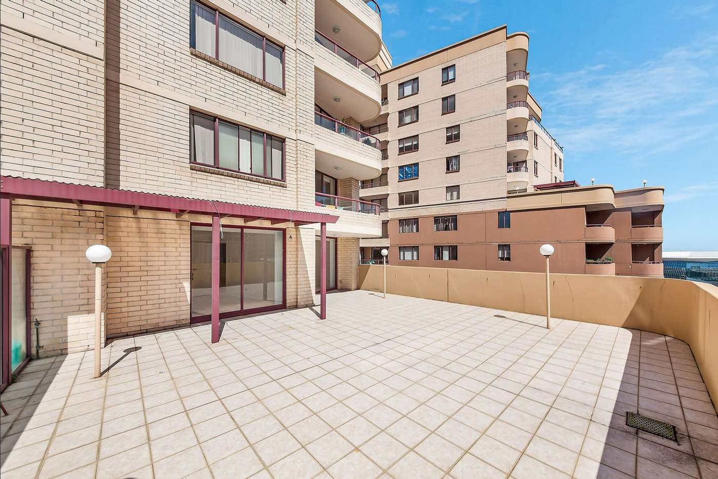 Main view of Homely apartment listing, Level 14/89/289 Sussex Street, Sydney NSW 2000